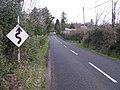 Road at Gubalaun - geograph.org.uk - 1179527.jpg