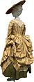 Robe a la Polonaise France 1775.jpg
