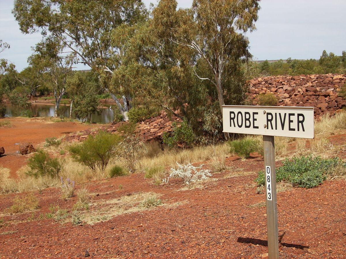 Robe River Australia Wikipedia