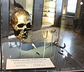 Robert the Bruce - Hunterian Museum 02.jpg