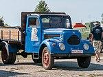 Robur Garant, 12. Internationales Maritimes-Fahrzeugtreffen, Ribnitz-Damgarten ( 1060855).jpg