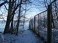 Rocca al Mare Northwestern Fence Tallinn 13 February 2016.jpg