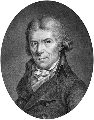 Roch-Ambroise Cucurron Sicard - Roch-Ambroise Cucurron Sicard, copper engraving by Charles-Etienne Gaucher, after the drawing of Joseph Jauffret (Musée de la Révolution française).