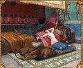 Rochegrosse La schiava e il leone.jpg