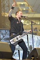 Rock in Pott 2013 - Volbeat 04.jpg