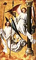 Rogier van der Weyden - The Last Judgment (detail) - WGA25641.jpg