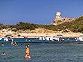 Rogliano-plage de Cala tour d'Agnello.jpg