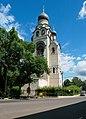 Rogozhskoe cemetery - belltower 04.jpg