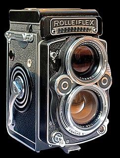 Rollei German optical equipment manufacturer