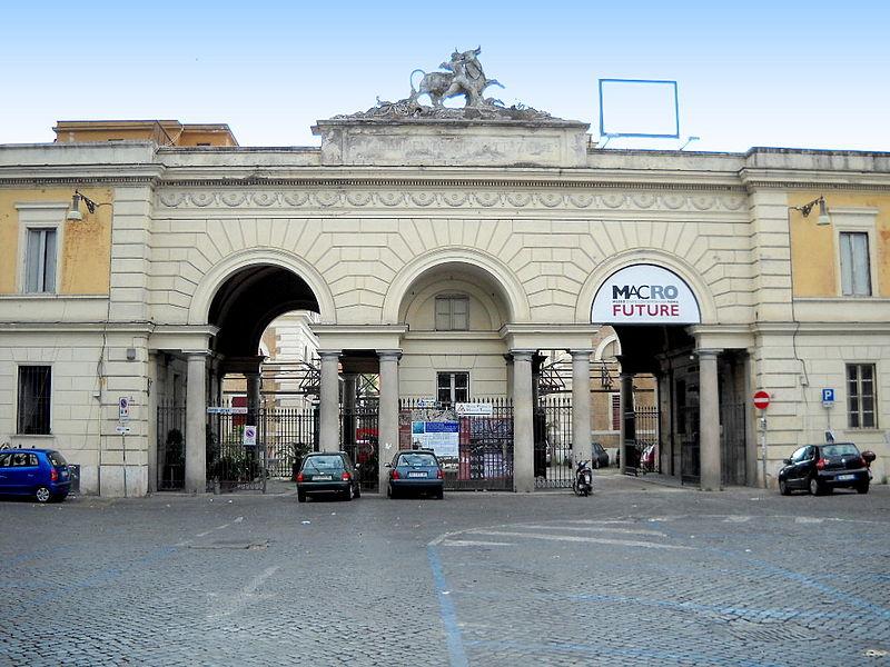 File:Roma Testaccio Ex Mattatoio.jpg