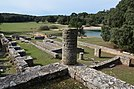 Villa romana en la bahía de Verige, Islas Brijuni, Croacia (11268596656) .jpg