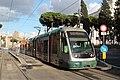 Rome ATAC Tram 9222 2020 P02 Piazza Venezia.jpg