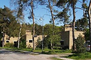 Kingo Houses - Image: Romerhusene 054