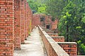 Roof view of Shahjalal Hall at University of Chittagong (03).jpg