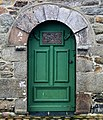 Roscoff (29680) chapelle Sainte-Anne (porte principale).jpg