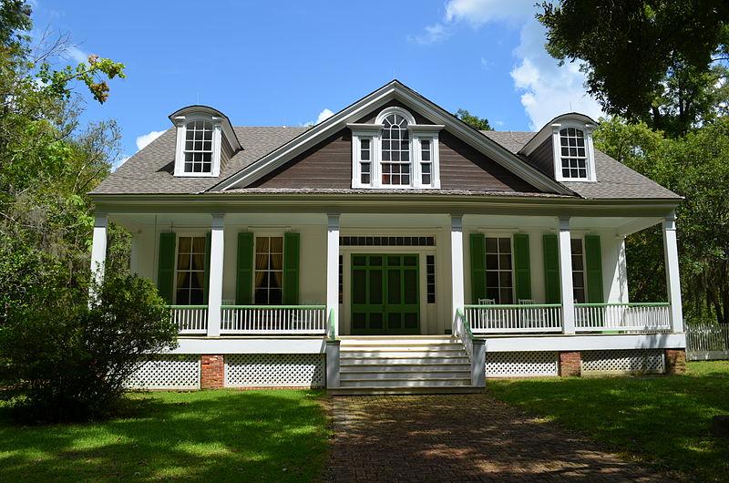 File Rosemont Plantation Home Of Jefferson Davis Jpg