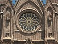 Rosetón del santuario guadalupano, Zamora.jpg