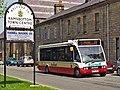 Rossendale Transport bus 61 (YJ05 JWM), 6 May 2008.jpg