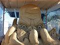 Rostock-Warnemünde, Sandskulptur, 498-604.jpg