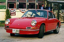 Porsche 912 – Wikipédia