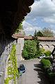 Rothenburg ob der Tauber, Stadtmauer, Henkersturm bis Kummereck, 003.jpg