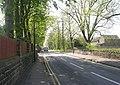 Roundhay Park Lane - geograph.org.uk - 791295.jpg