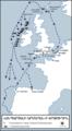 Routes of the Spanish Armada (հայերեն - hy).png