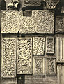 Royal Architectural Museum. Plaster Casts (Panels) from German Structures (3611491122).jpg