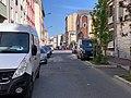Rue Franklin - Pantin (FR93) - 2021-04-25 - 3.jpg