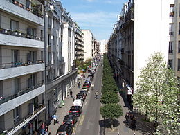 Image illustrative de l'article Rue Montgallet
