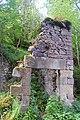 Ruin in Bradford Dale - geograph.org.uk - 1310286.jpg