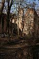 Ruiny pałacu myśliwskiego – Grodziszcze (zetem).jpg
