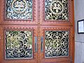 Rush Rhees Library (U. Rochester) - door detail 1.jpg