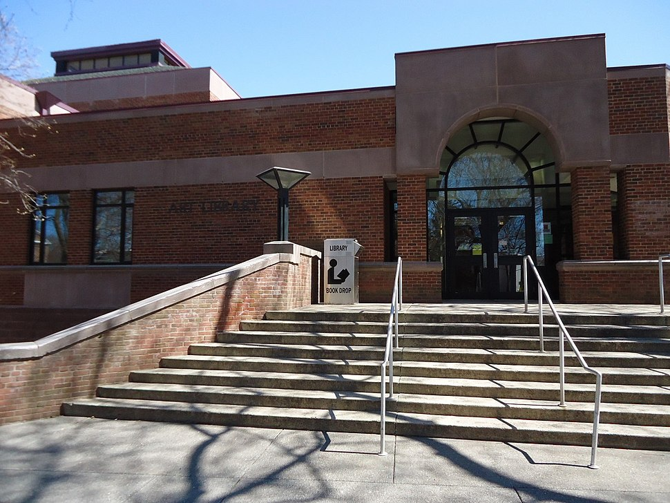 Rutgers University Art Library