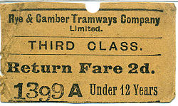 Rye and Camber Tramway ticket (1900).JPG