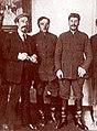 Rykow, Woroszyłow, Stalin.jpg