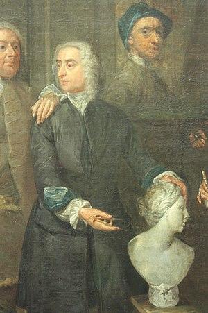 John Michael Rysbrack