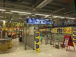 K Market Porvoo