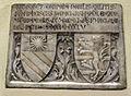 S.niccolò, calenzano, int., lapide francesco bonaccorsi 1355.JPG