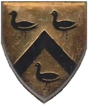 Regiment President Steyn - SANDF Regiment President Steyn Emblem