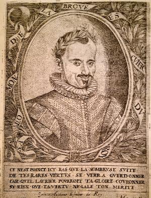 Salomon de La Broue - Image: SALOMON DE LA BROUE
