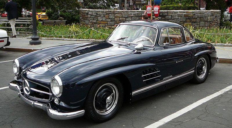 Car Cover Mercedes  Sl