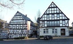 Markt in Siegen