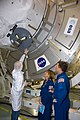 STS-130 Familiarization Training 1.jpg