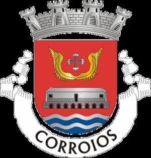 Corroios - Image: SXL corroios