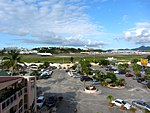 SXM Runway View from Caravanserai Resort (6543925925).jpg