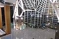 SZ Futian 深圳圖書館 Shenzhen Library interior escalators Dec-2017 IX1 03.jpg