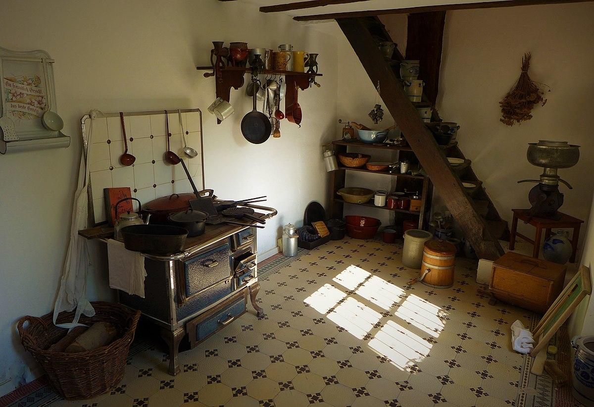 Neu Küche Elsass
