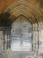 Saint-Floret église Chastel portail.JPG