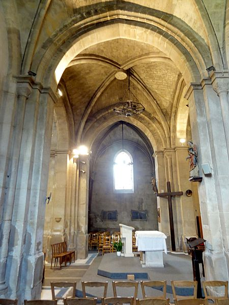 fichier saint ouen l 39 aum ne 95 glise saint ouen transept vue sud nord 1 jpg wikip dia. Black Bedroom Furniture Sets. Home Design Ideas